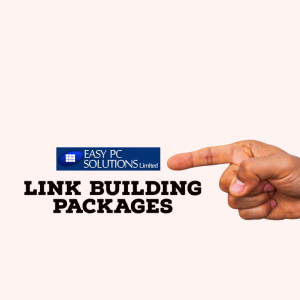 Link Building Packages