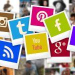 50% off Social Media Marketing