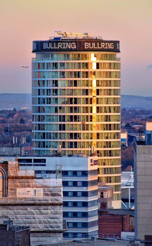 Birmingham SEO